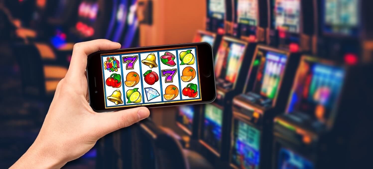 Mobile android casino games