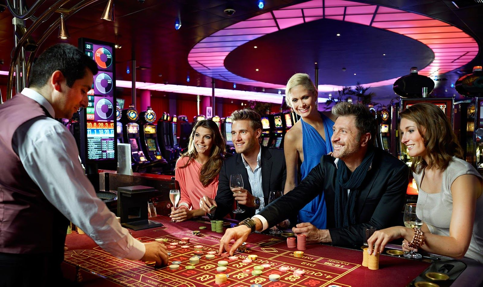Best Online Casinos In The World