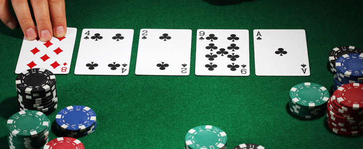 We've Articles On Poker Plans