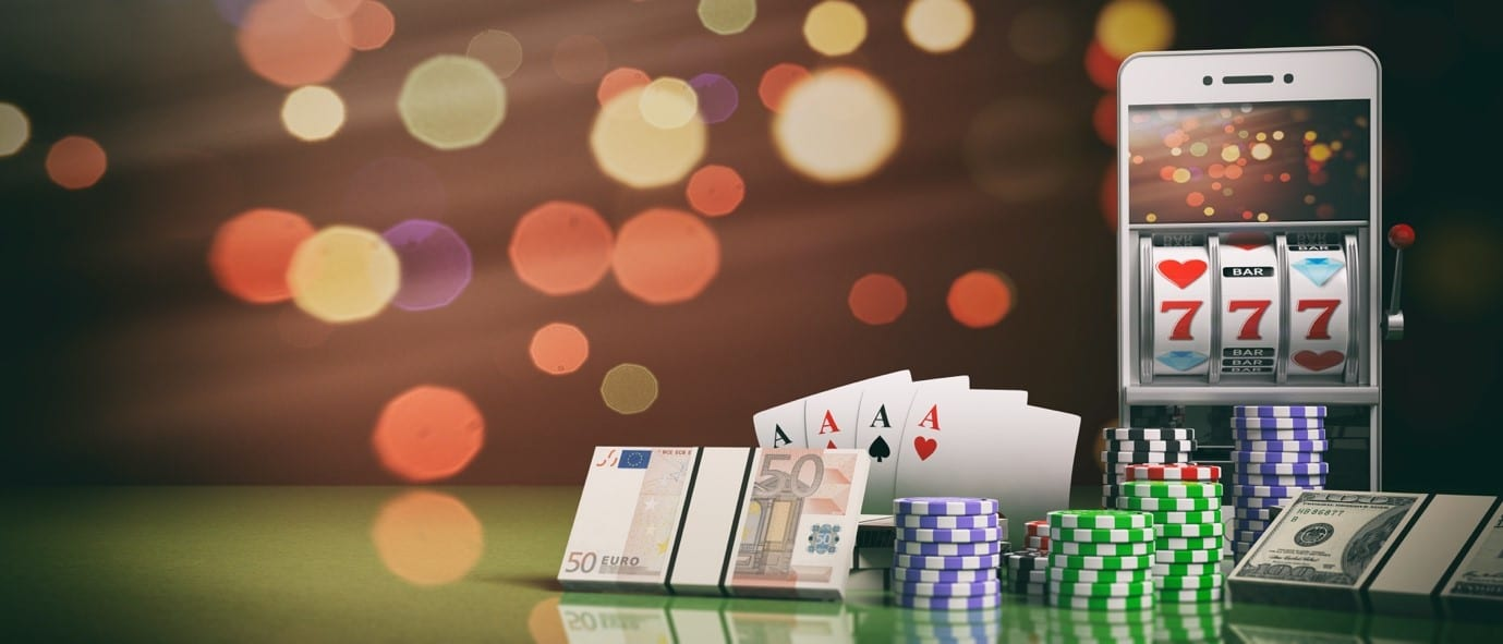 Online Casinos - Best United States Real Money Online Casino In 2020