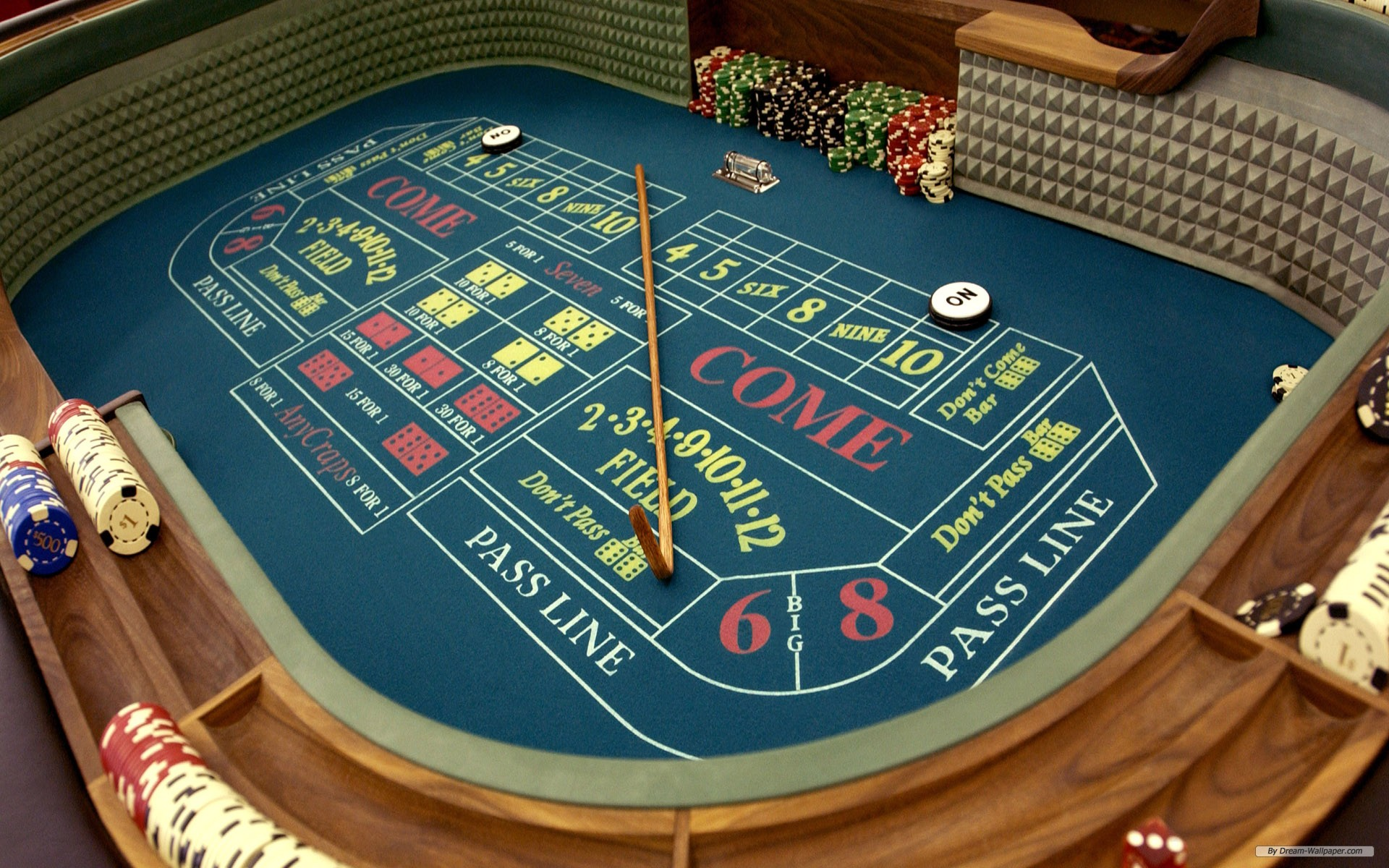 The Advantage To Casino Poker