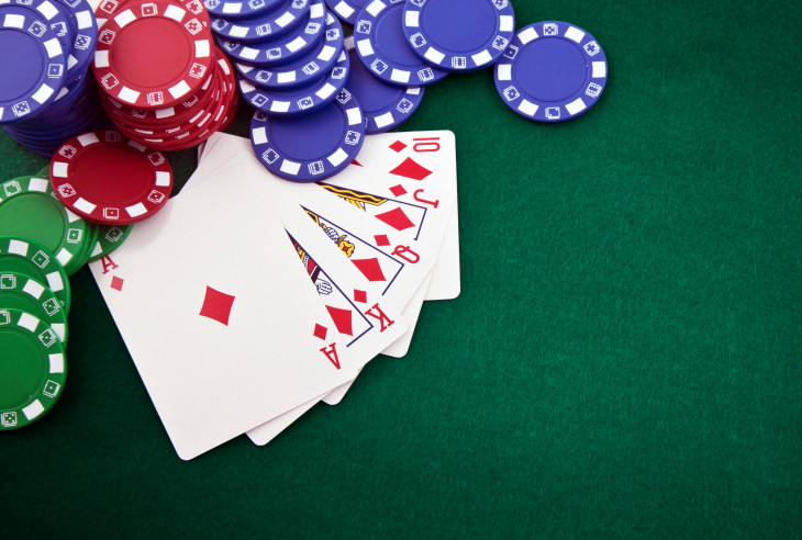 The Way To Become An Online Gambling Affiliate