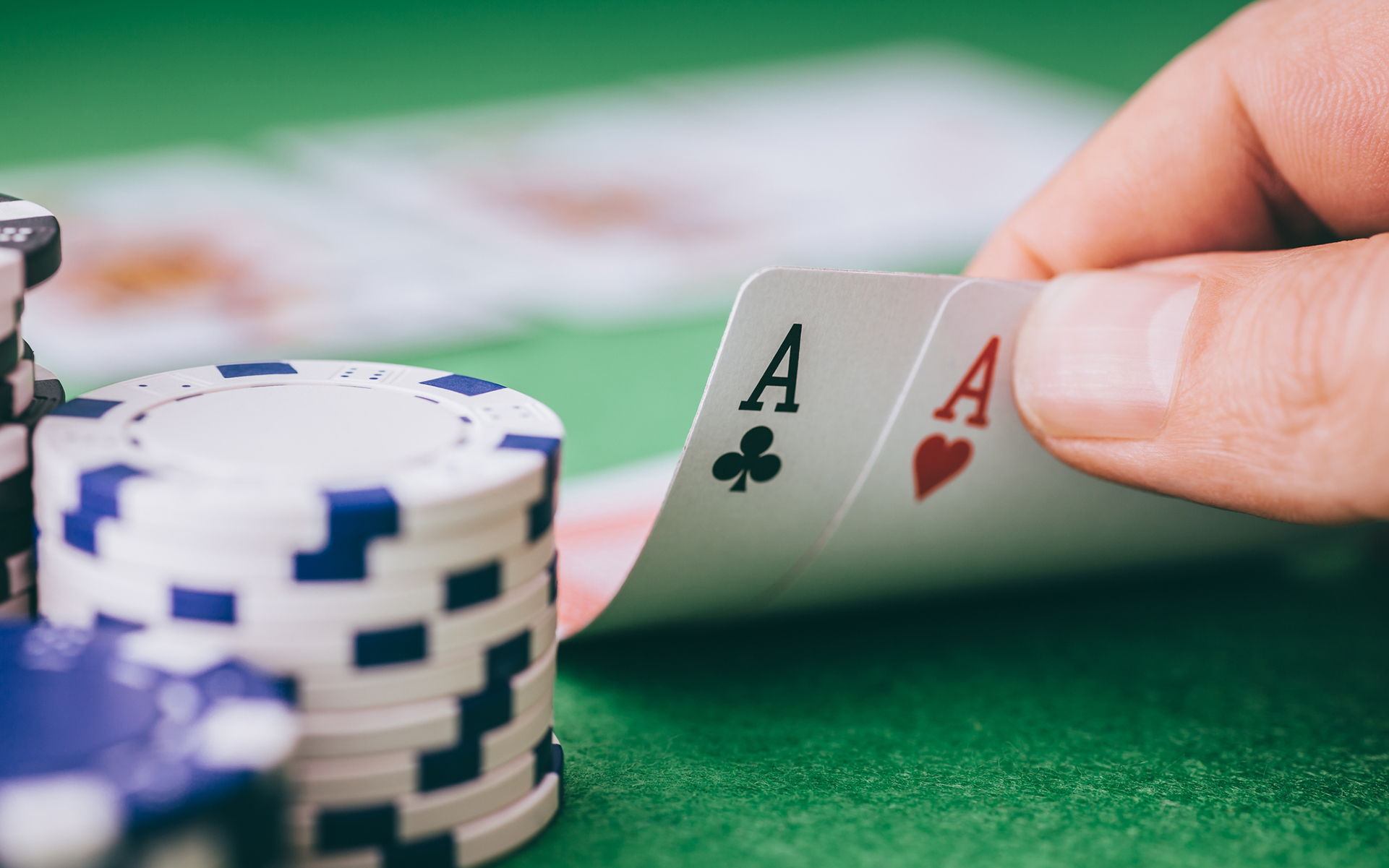 New Study Shows Casinos Could Be Addictive Than Online Gambling - Play NJ