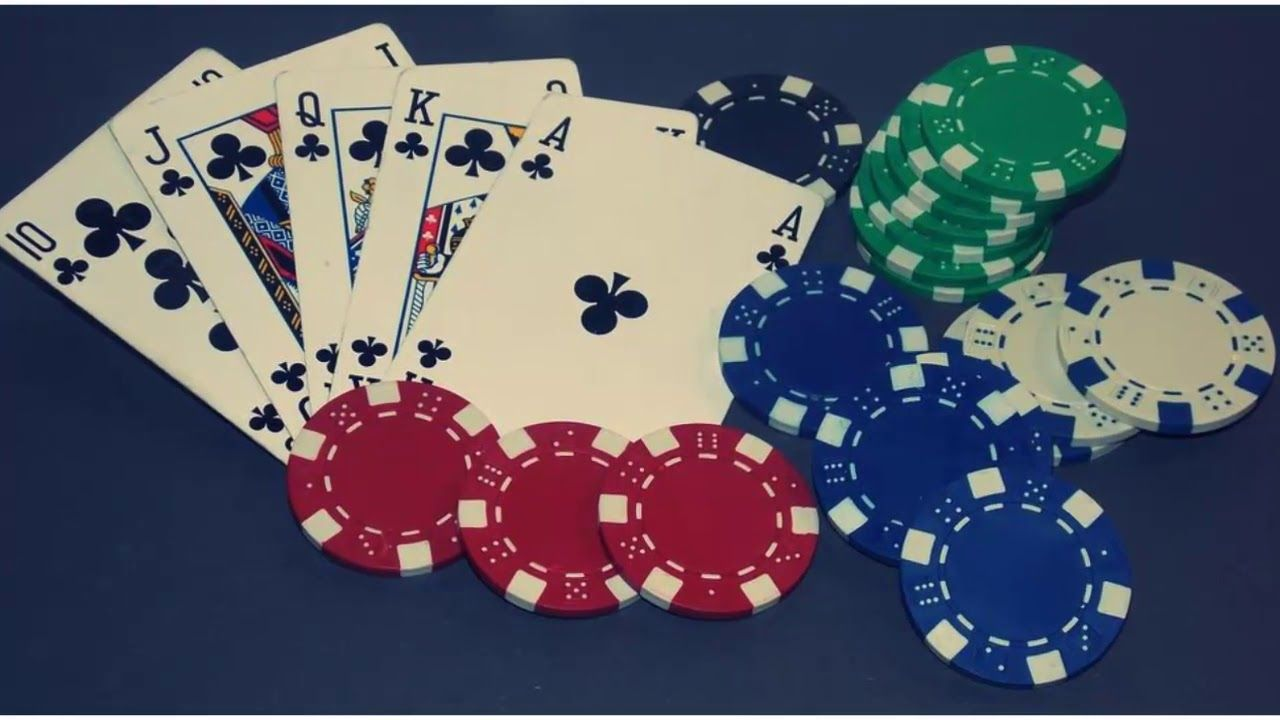 Play The Top Online Poker Sites - South Africa Guide