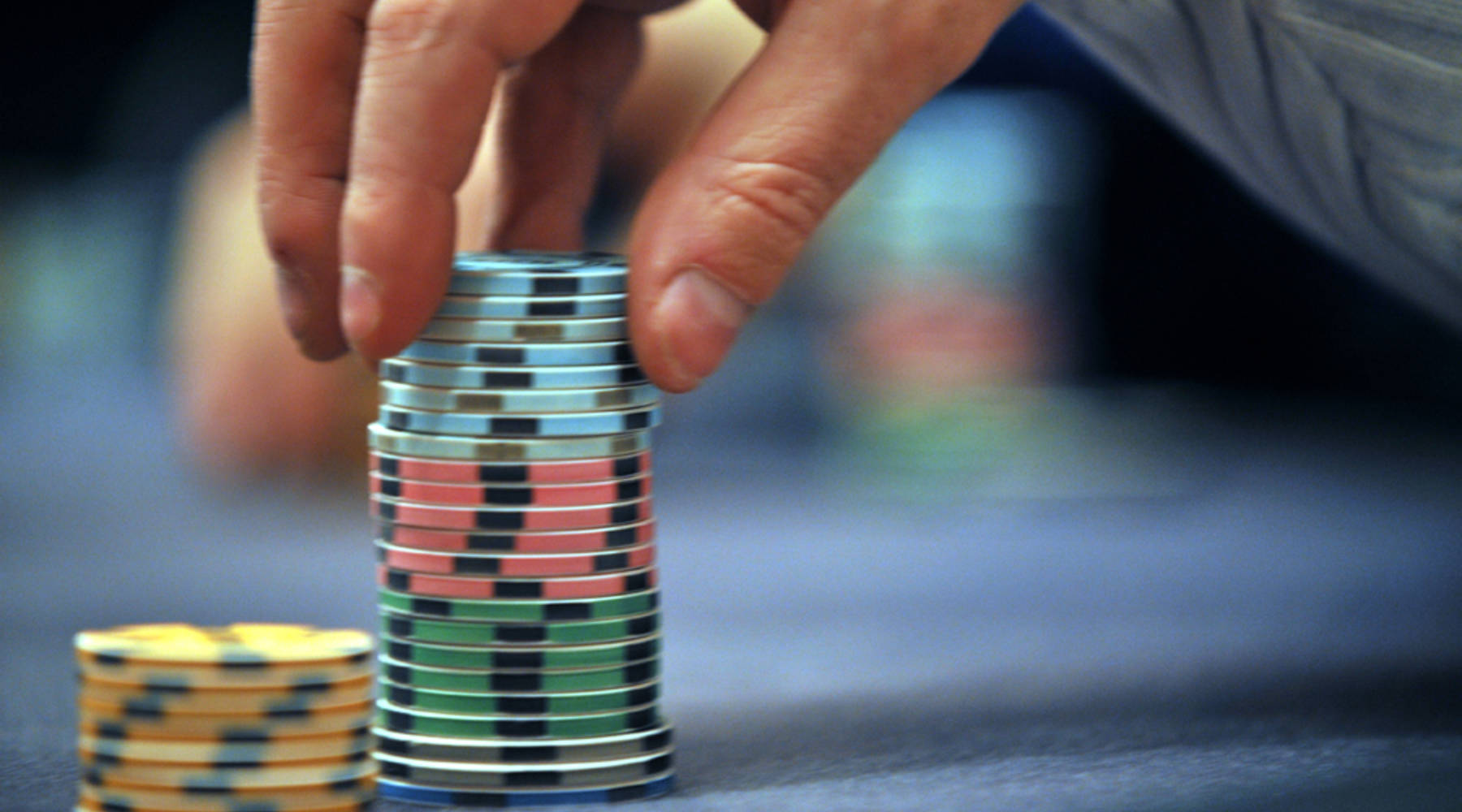 Online Casino Guide For Casino Players The Planet