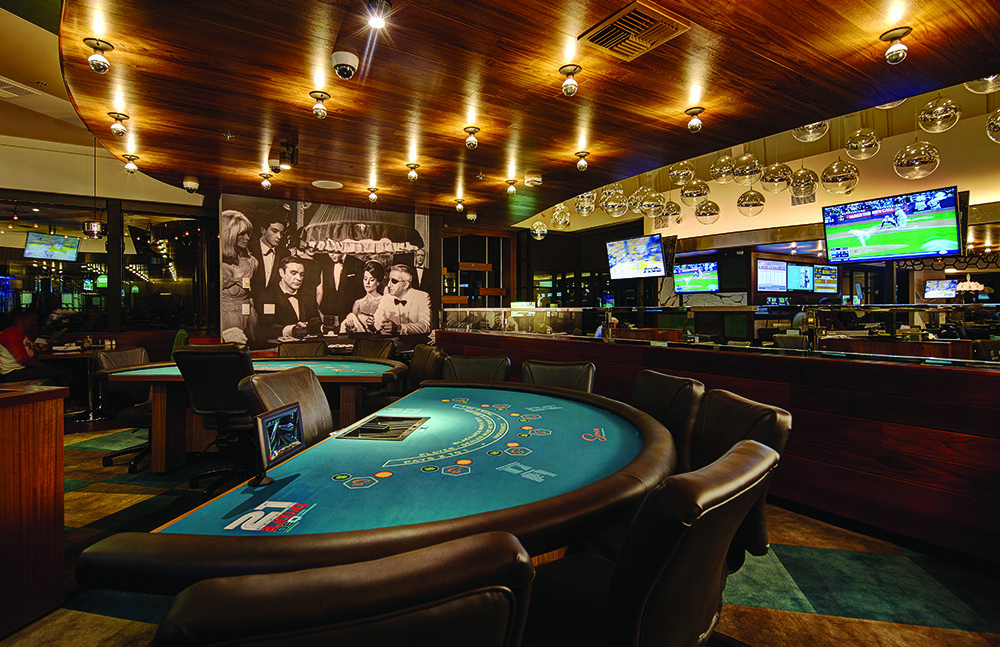 Holdem Casino Poker Policy As Well As Betting