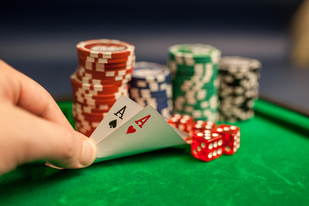 Most Effective Online Poker Sites For United States Athletes In 2021