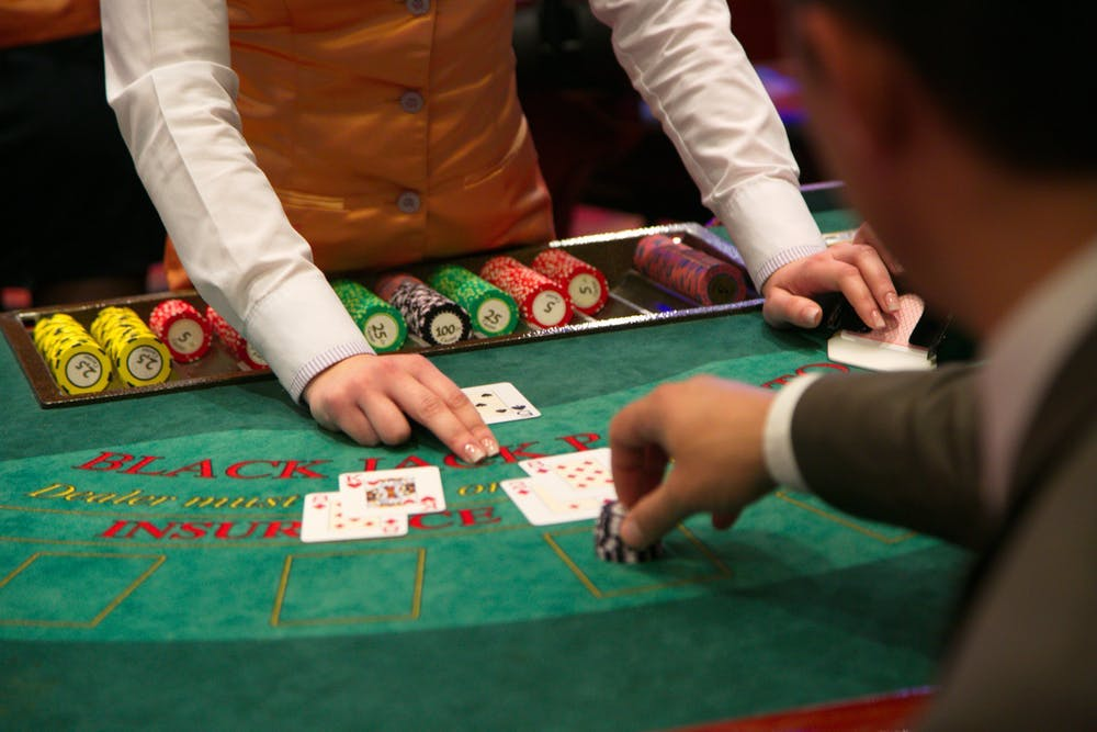 Easy Methods To Remain In The Leading 10 With Gambling