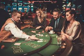 How did you choose the top real money casino sites?