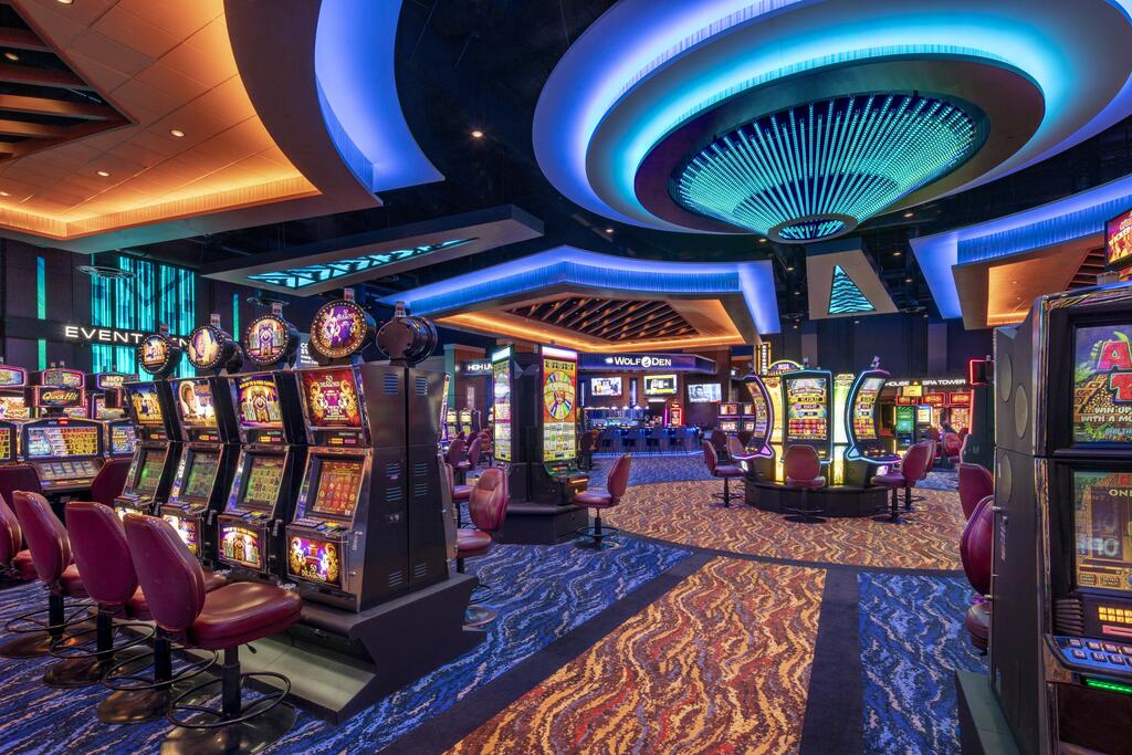 9 Ways Facebook Destroyed My Casino Gaming Without Me