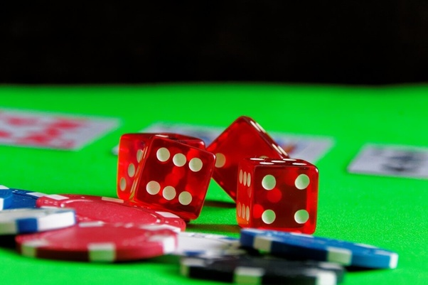 Online Casino - Are You Ready For A Very Good Factor?