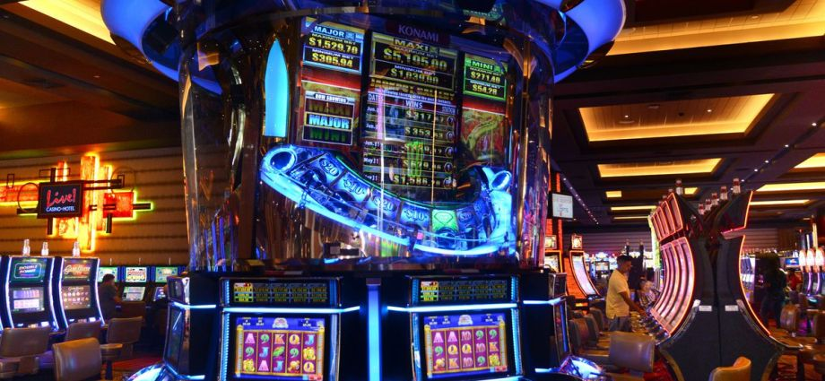Just How To Purchase A Casino On A Limited Spending Plan