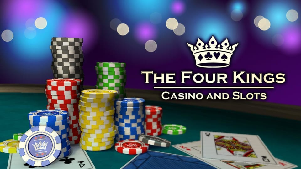 Photo Your Online Casino On High