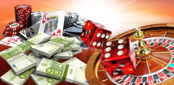 Online Gambling What To Do When Rejected
