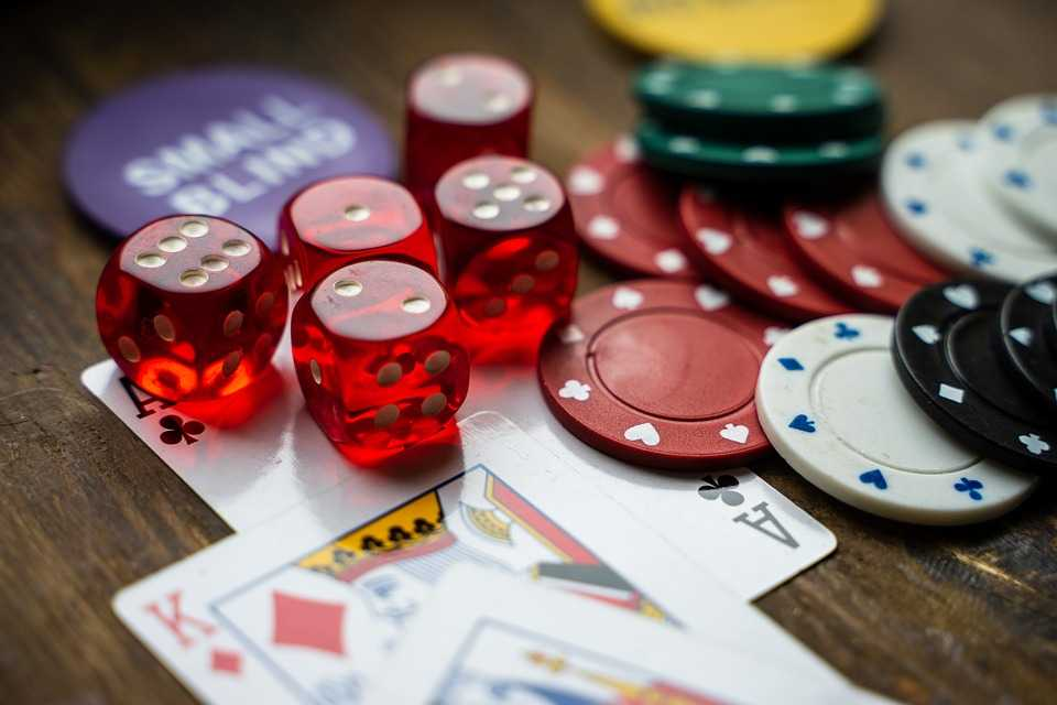 Learn how To start Casino