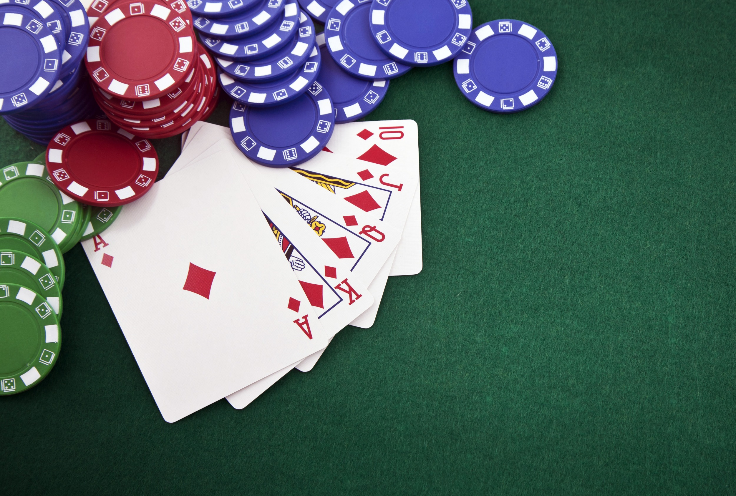Try These Suggestions To Enhance Your Online Casino