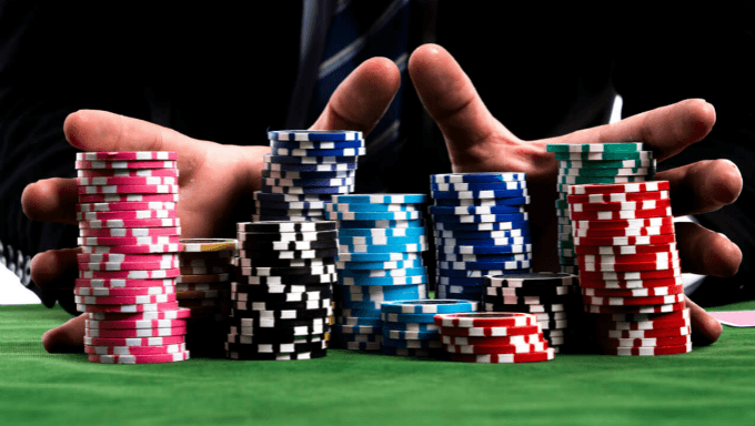 Eight Helpful Classes About Gambling That You Will Always Remember