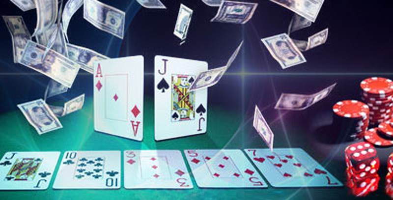 Just How To Seek The Appropriate Online Casino To Your Particular Item