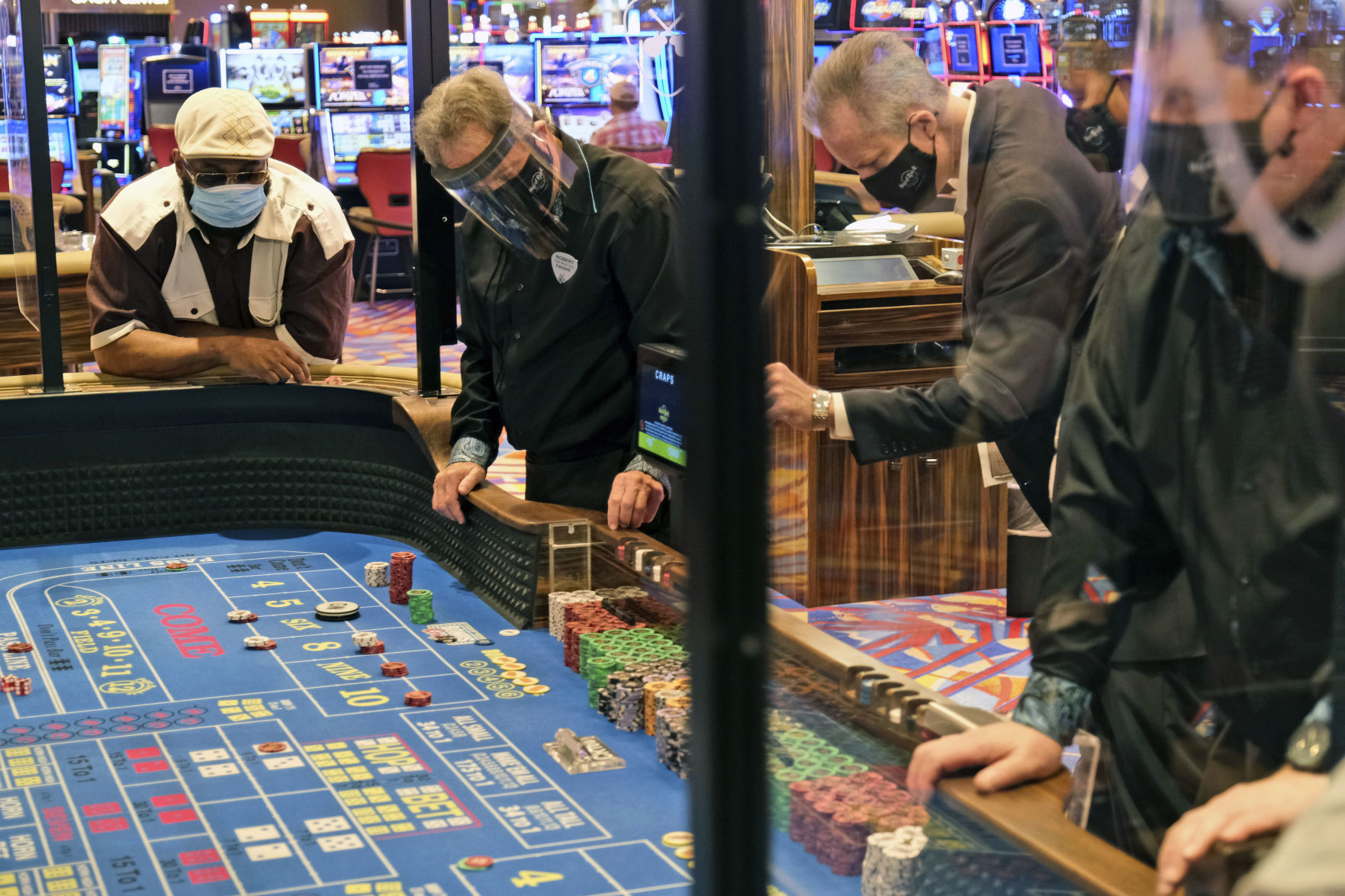 An Evaluation Of Online Casino Approaches What Can Be Everything We Realized
