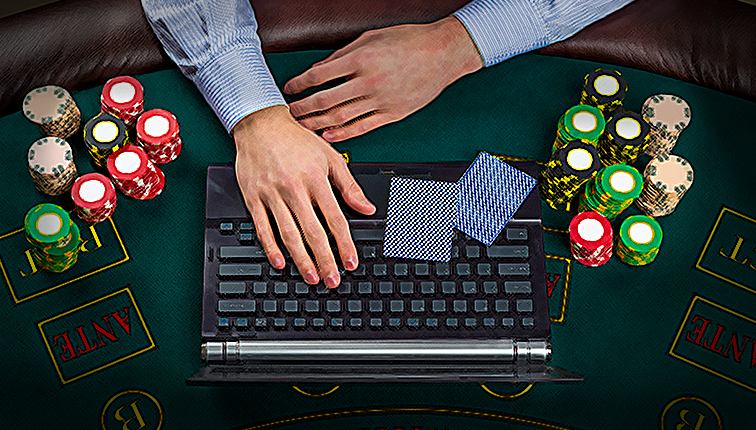 How To use Casino To Create A Successful Enterprise