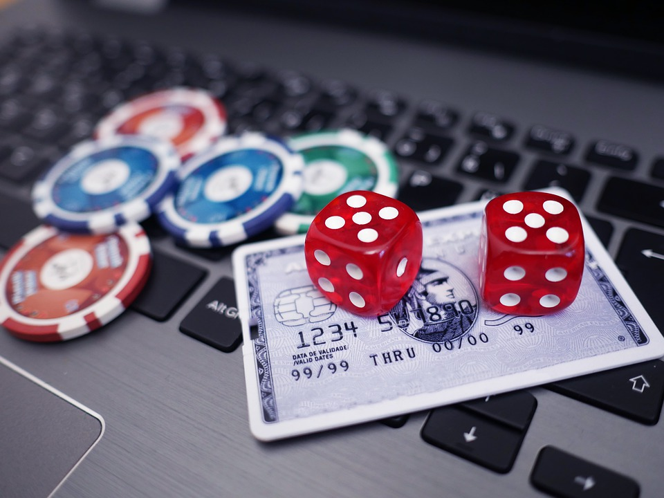 Join in the well-known casino site and get excellent benefits