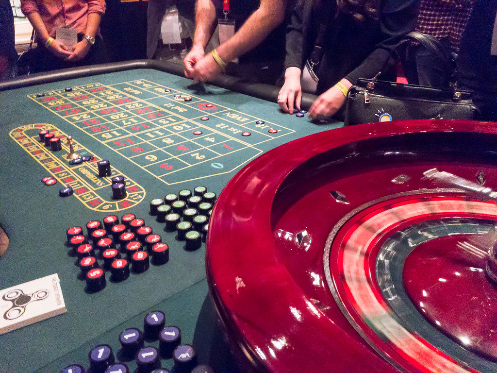 Most Nicely Guarded Secrets About Online Casino