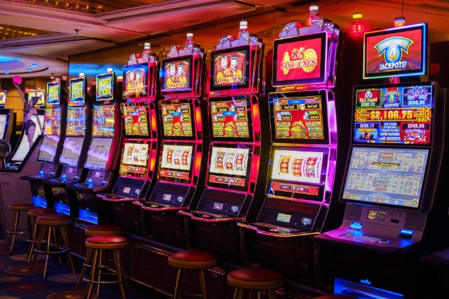 Achieve Success In Casino, Listed Here Are 5 Invaluable Issues To Know