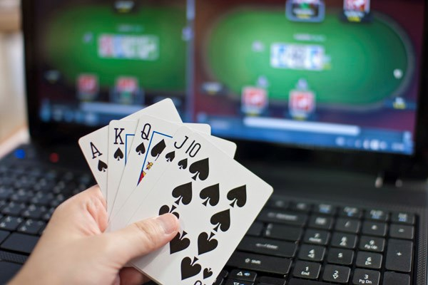 What Are You Able To Do To Save Your Gambling