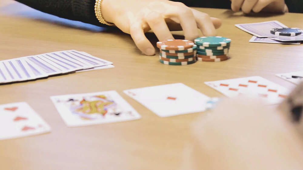 Tales You Didn't Learn About Gambling Online