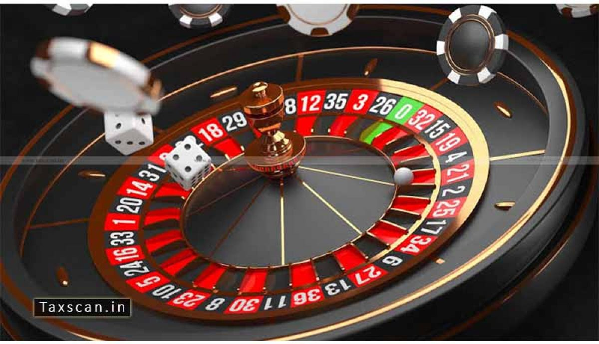How To Search Out Gambling Online
