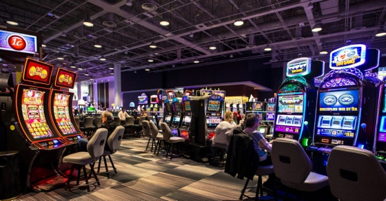 How Great Is Playing Slot Games In The Online Platform?
