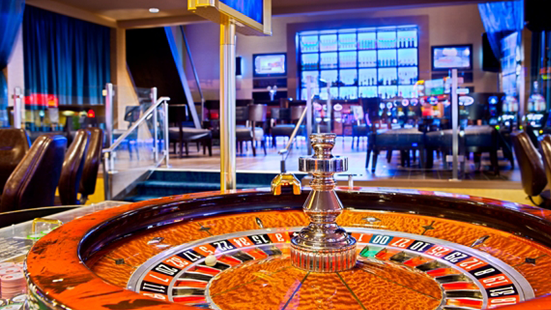 Easy Methods The Professionals Use To Advertise Casino