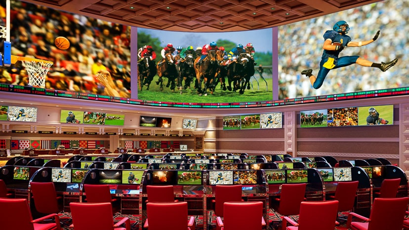 Four Recommendations On Gambling You