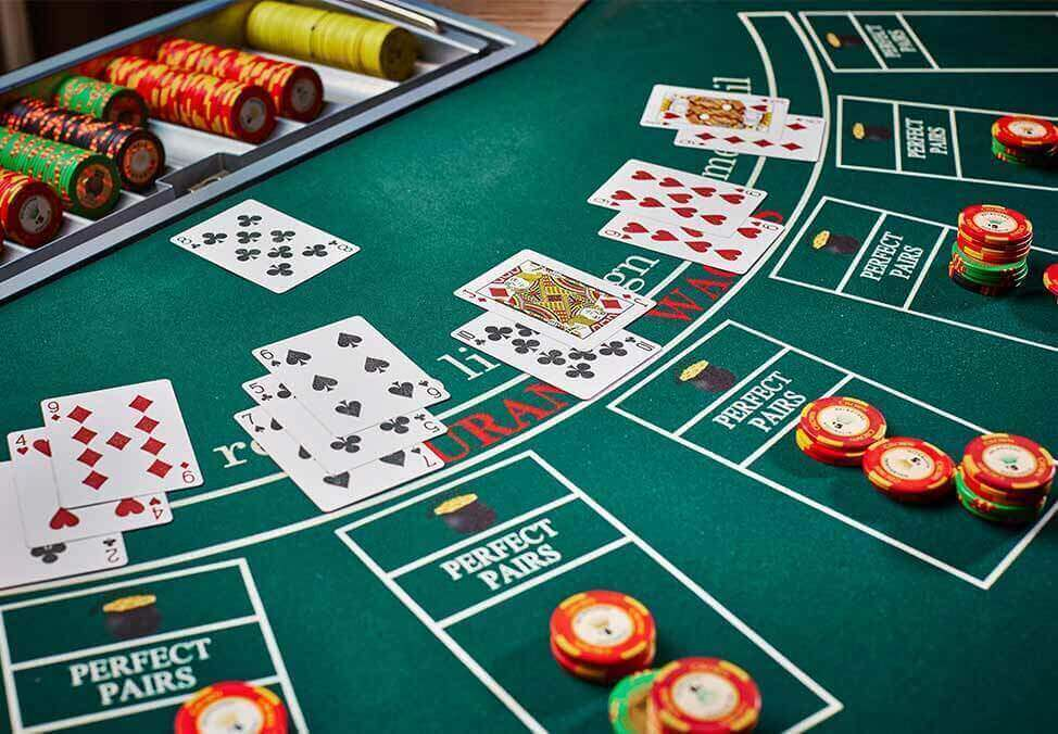 The right way to Win Buyers And Influence Sales with Casino