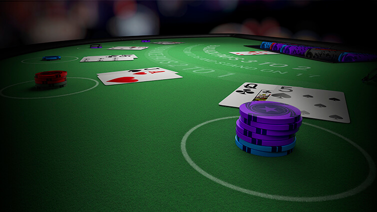 The A - Z Of Poker online online