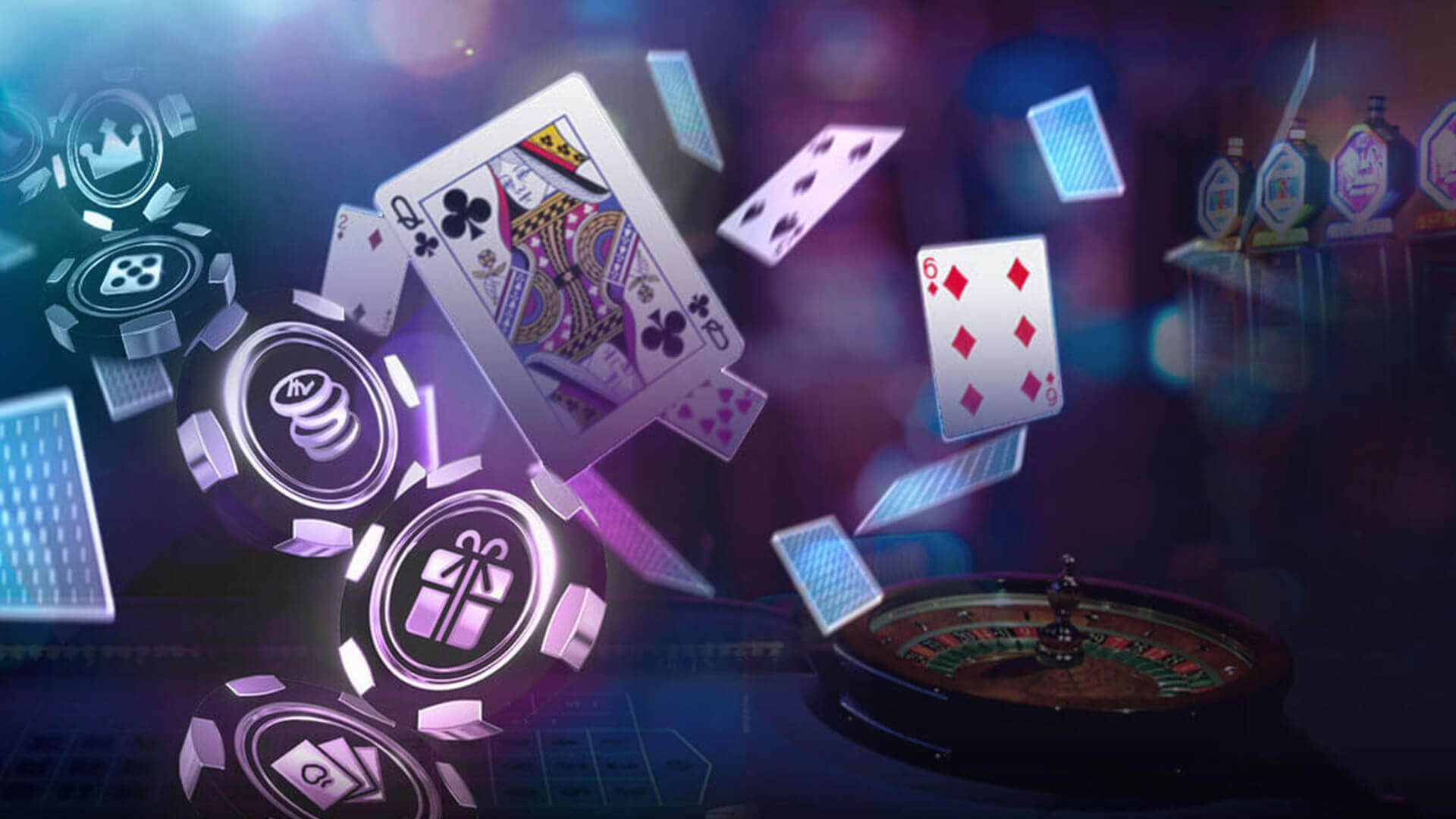 Casino And What To Do When Rejected