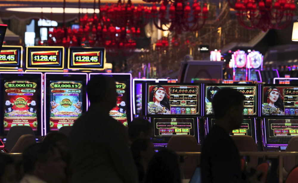 Lessons About Casino You Should Learn Earlier