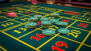 Listed Right Here Are Four Casino Techniques Everybody Believes In