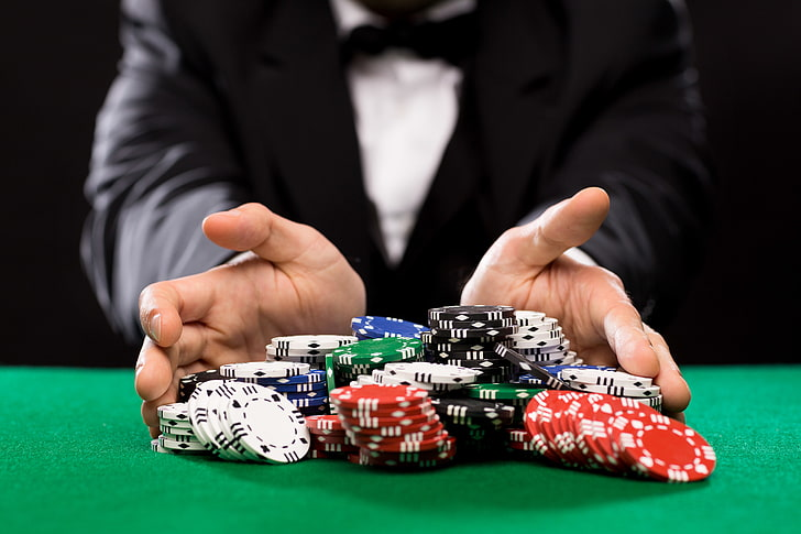 This Check Will Present You Whether You Are An Skilled In Best Online Casino