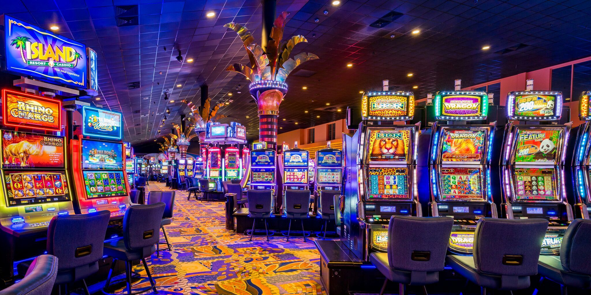 Here Is A Fast Means To Resolve An Issue With Casino